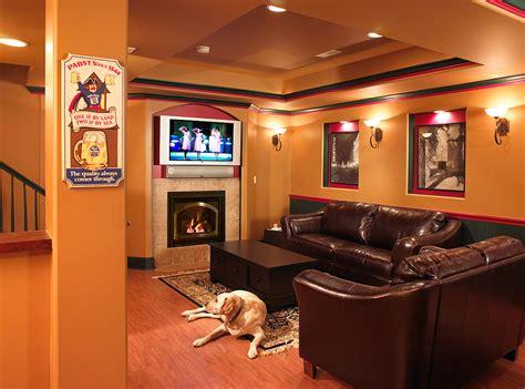 basement living rooms surprising basement living