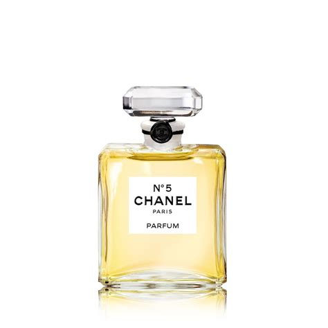 Parfum 5 In 1 les basiques de la maison chanel