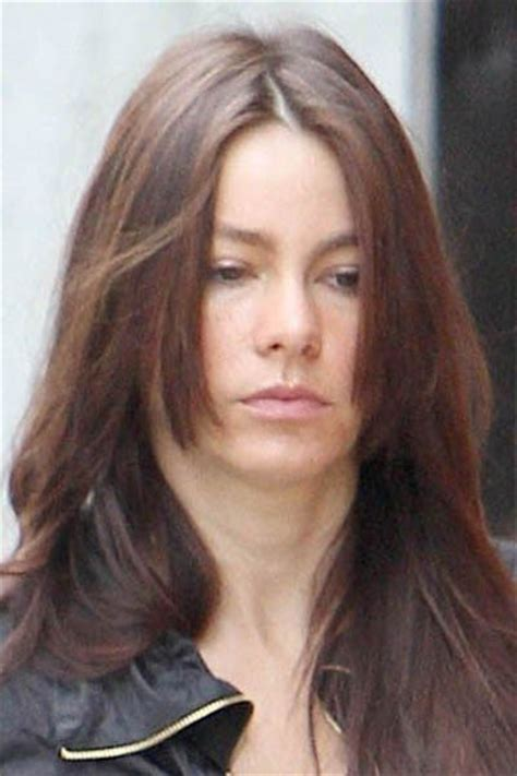 Sofia Makeup sofia vergara without make up entertainment quot and away we go quot
