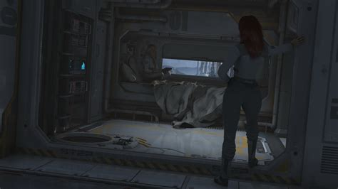 sci fi bedroom sci fi bedroom by a bomb called cherry on deviantart