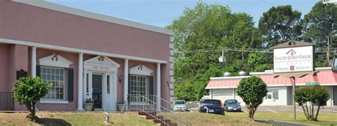Southaven Post Office by Contact Us Jones