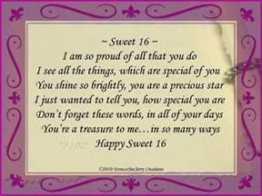 happy sweet 16 birthday poems happy sweet 16 birthday