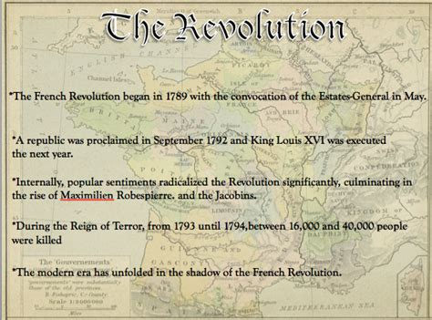 Is It Really An Information Revolution by Powerpoint Assignment The Revolution