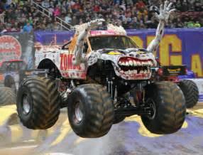 zombie monster trucks wiki fandom powered by wikia