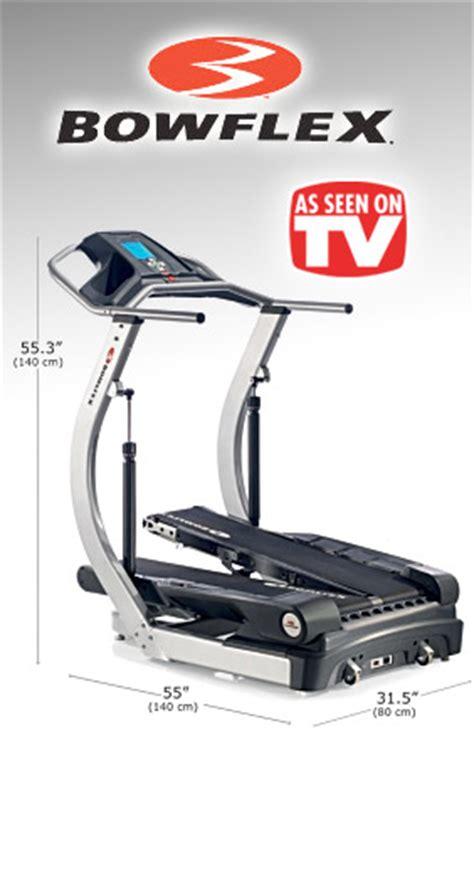 how much is a treadclimber bowflex tc5500 treadclimber as seen on tv