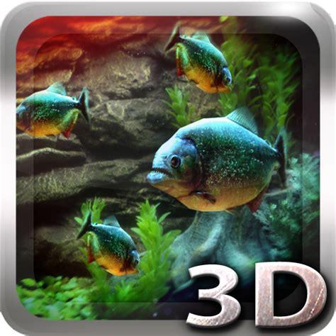 piranha aquarium  lwp android forums  androidcentralcom
