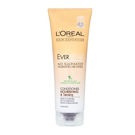 Kondisioner Loreal l or 233 al hair expertise everriche nourishing taming