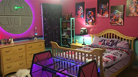 Fandom Bedroom by Fully Operational Fandom Emmie S Ultimate Wars