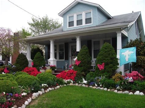 Front House Landscaping Ideas 50 Best Front Yard Landscaping Ideas And Garden Designs For 2017