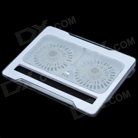 Notebook Cooler Coldplayer Is780 coldplayer is 920 ultra notebook cooling pad w 2 fans for 15 quot laptop white free