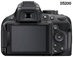 Dan Spec Kamera Nikon D5100 nikon d5100 vs d5200 specs comparison nikon rumors