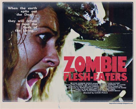 zombi 2 zombie flesh eaters 1979 horror thai movie beyond horror design zombie lucio fulci 1979