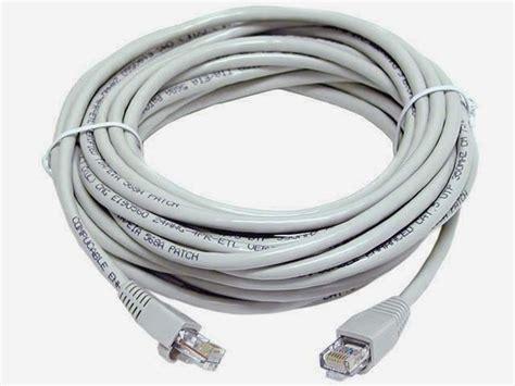 len kabel menghubungkan 2 laptop menggunakan kabel lan utp el abad