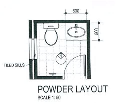 powder room layout building quot the rendezvous quot with ventura homes plans