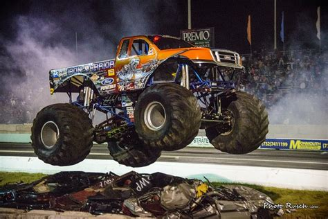 monster truck show pa monster truck show set for today at jefferson county