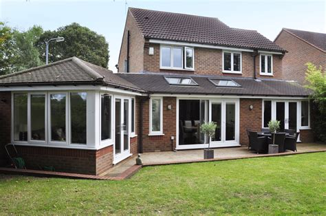 single storey extension kitchen extensions housetohome co uk house extension croxley green rickmansworth mpg