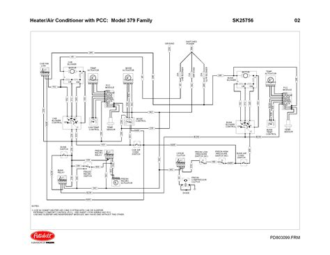 peterbilt 379 wiring diagram air conditioning diagrams wiring diagram schematics
