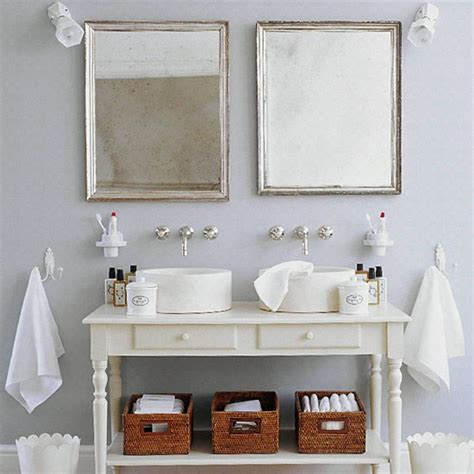 bathroom in french white sink units for bathroom in french farmhouse style