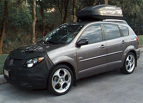 how cars work for dummies 2003 pontiac vibe lane departure warning bkane 2003 pontiac vibe specs photos modification info at cardomain