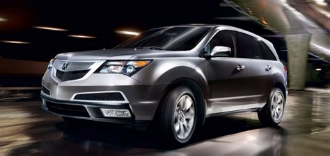 2018 acura mdx news release date rumors new automotive