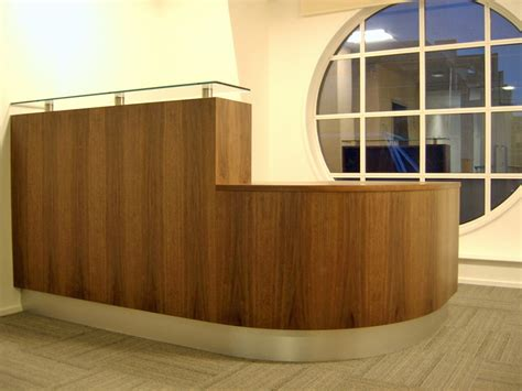 Bespoke Reception Desk Bespoke Reception Desks Corian Reception Desks David Furniture Bespoke Furniture