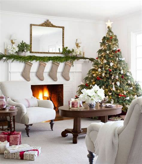 decorating homes for christmas farmhouse christmas decorating ideas ls plus