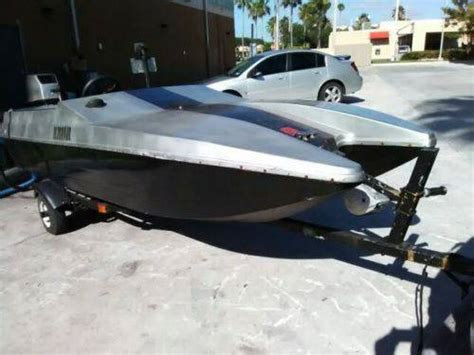 speed boat hull for sale 13 tunnel hull speed boat for sale in key biscayne