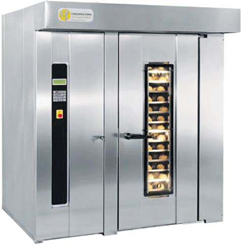 Oven Rotary commercial bakery equipments manufacturer supplier in india