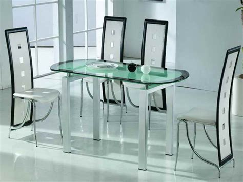 Dining Room Glass Tables by Furniture Luxury Glass Dining Room Tables Glass Dining