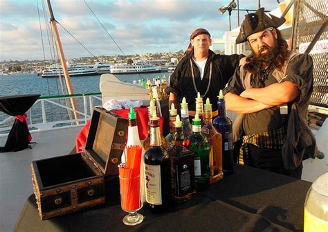 team themed events charters theme parties maritime museum of san diego