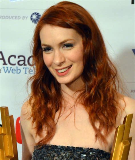 amica commercial actress red hair felicia day wikipedia