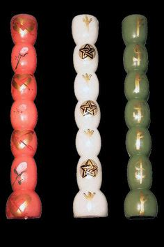 How Do You Spell Knob by 7 Knob Candle Spell Sacred Wicca