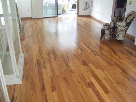 3 inch tiger wood floor   Hardwood Floors Inc   Oviedo