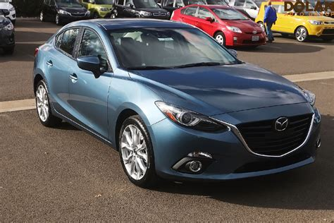 autos mazda 2015 2015 mazda mazda 3 saloon pictures information and