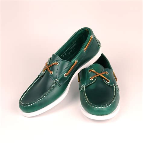 rancourt boat shoes rancourt co shoes made in maine page 58 styleforum