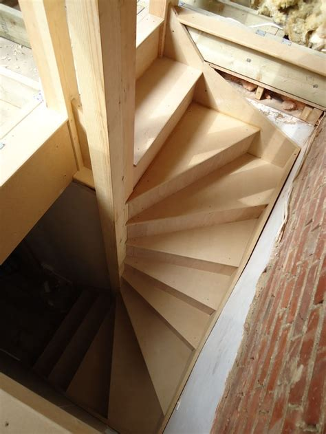 how to build stairs in a small space 1000 images about stairs on pinterest loft detached