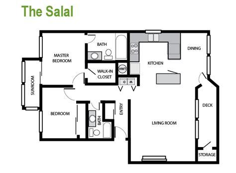 2 bedroom apartments in bellevue wa floor plans tenzen apartments 1 bedroom 2 bedroom