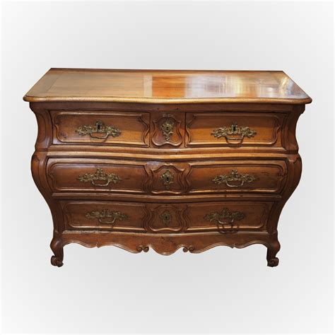 Commode Tombeau Louis Xv by Commode Tombeau En Noyer 201 Poque Louis Xv