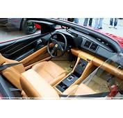 Ferrari 348 TS Interior  BenLevycom