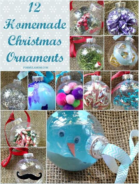 handmade christmas ornaments for sale