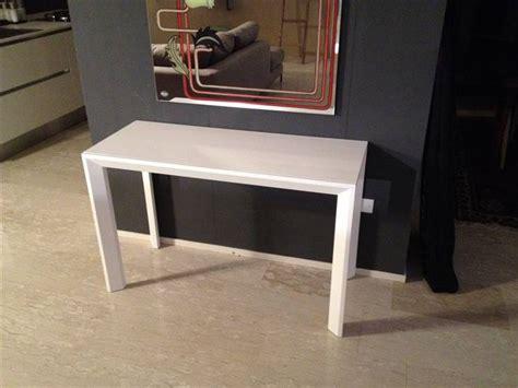 tavolo consolle allungabile offerta tavolo consolle allungabile riflessi modello city in offerta