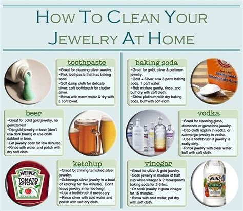 how to make jewelry cleaner at home best 25 inexpensive jewelry ideas on diy