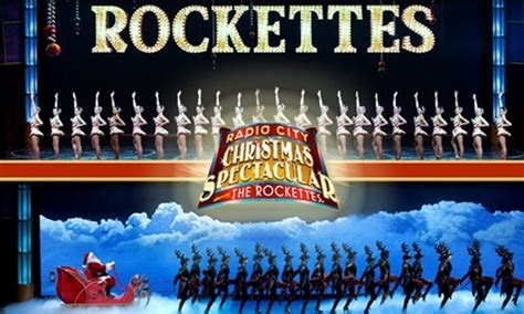 Where To Buy Radio City Spectacular Tickets - radio city new york city deal of the day