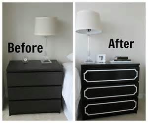 Wood Overlays For Cabinets Ikea Malm 3 Drawer Dresser Home Furniture Design