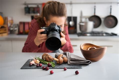 How To Do The Best Resume by Food Styling For Photographers Fast Track To Stock