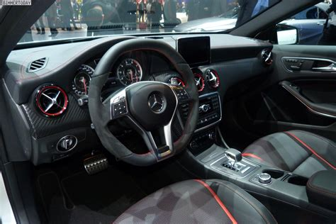 mercedes a45 amg the most competent amg you seen korn cars
