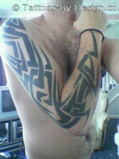 arm tattoo name generator tribal arm tattoo