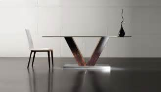 Dining room tables modern dining tables dc metro
