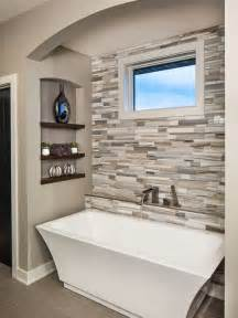 White Bath Faucets Contemporary Bathroom Design Ideas Remodels Amp Photos