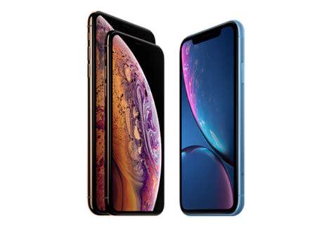 i primi benchmark iphone xs max e xr svelano prestazioni e ram macitynet it